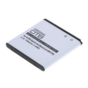 Ersatzakku BA700 für Sony Ericsson Xperia E / E Dual / Neo / Neo V / Pro / Ray / Miro ST23 / Neo V / ST21 / SX / Tipo / Tipo Dual