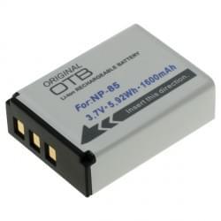 Akku / Ersatzakku ersetzt Fuji NP-85 / NP-170 / Aiptek CB-170 Li-Ion