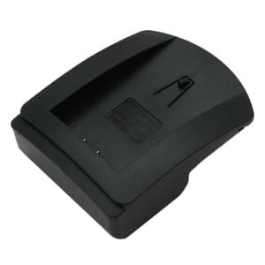 Ladeschale 5101/5401 für Akku Panasonic VW-VBN130 / VW-VBN260 (155)