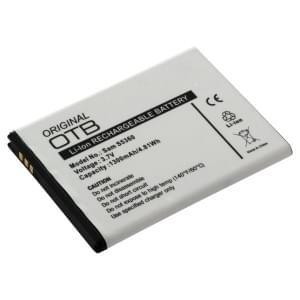 Ersatzakku EB-454357VU / EB454357VU für Samsung Galaxy Y S5360 Li-Ion