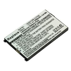 Ersatzakku EASYUSE 3.7/700 für Doro PhoneEasy 326 / 326i / 326gsm / 328 ITT Easy Use
