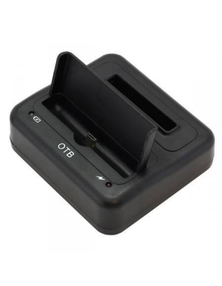 USB Dockingstation für Samsung Galaxy S II I9100 Duo-Lader
