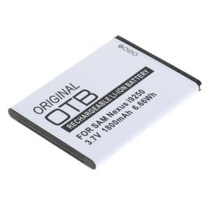Ersatzakku EB-L1F2HVUCSTD für Samsung Galaxy Nexus I9250 Li-Ion