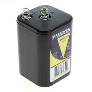 Varta Batterie 431 / 4R25X 6V Blockbatterie
