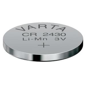 Varta Batterie Professional Electronics CR2430 6430