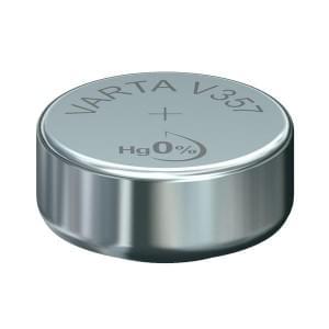Varta Uhrenbatterie V357