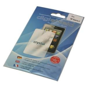 Displayschutzfolie für Sony Xperia U