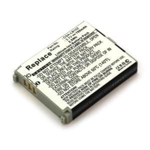 Ersatzakku ersetzt Panasonic CGA-LB102 Li-Ion