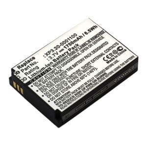 Ersatzakku ersetzt Sonim XP1300 / XP1301 / XP3300 / XP3340 / XP5300 Li-Ion