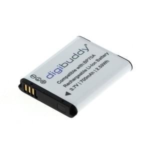 Ersatzakku ersetzt Samsung EA-BP70A Li-Ion