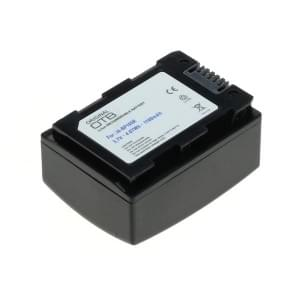 Ersatzakku ersetzt Samsung IA-BP105R Li-Ion