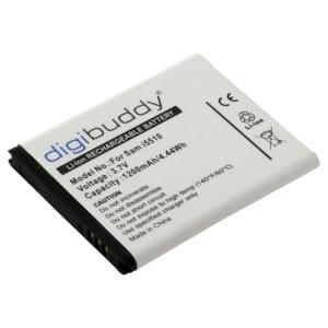 Ersatzakku EB494353VUCSTD  für Samsung I5510 / Galaxy 551 / Galaxy mini Li-Ion