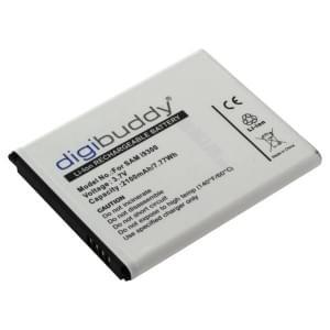 Ersatzakku für Samsung Galaxy S3 i9300 Li-Ion