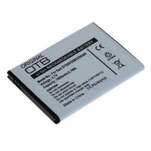Ersatzakku EB464358VU / EB464358VUBSTD für Samsung Galaxy Ace Duos / Ace Plus / Mini 2 Li-Ion