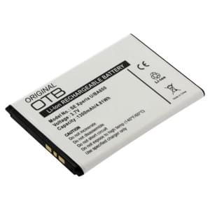 Ersatzakku ersetzt Sony BA600 Xperia U / LT26 / LT26a / LT26i / ST25 / ST25i