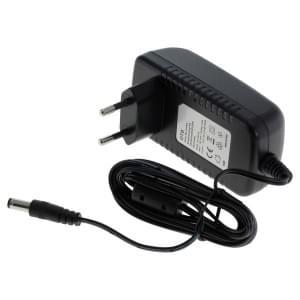 kompaktes Ladegerät / Netzteil für AVM Fritz!Box / Telekom Speedport / Vodafone Easybox / Voicebox 1500mA