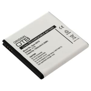 Ersatzakku EB535151VU / EB535151VUBSTD für Samsung Galaxy S Advance I9070 Li-Ion