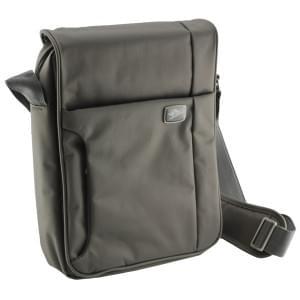 WEDO GoFashion Crossover-Tasche für Tablets - Hochformat anthrazit