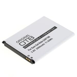 Ersatzakku EB595675LUCSTD für Samsung Galaxy Note II N7100 Li-Ion