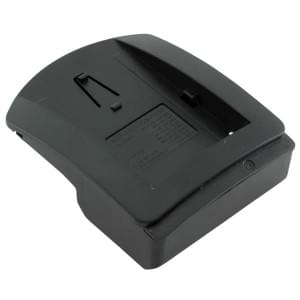 Ladeschale 5101 für Akku Sony NP-FM50 / 70 / 90 / NP-F550 / Panasonic VW-VBD1 (023a)