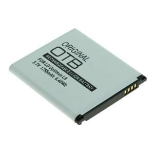 Ersatzakku BL-53QH für LG Optimus L9 / 4X HD / P769 /  P880 / L760 / F160K /  LTE 2 / P875