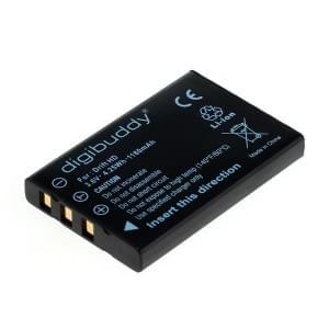 Ersatzakku für Drift HD / HD720 Li-Ion