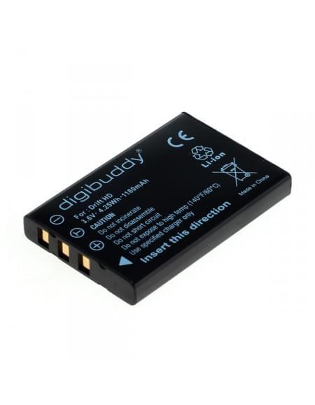 CE zertifiziert Akku, Ersatzakku für Drift HD / HD720 Li-Ion