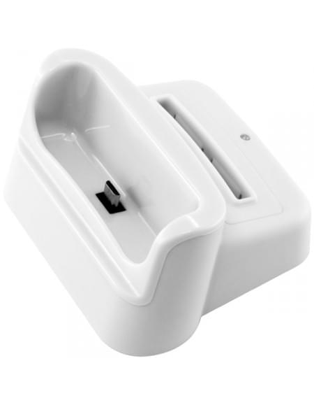USB Dockingstation für Samsung Galaxy S III I9300 Duo-Lader weiß