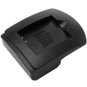 Ladeschale 5101 Akku Panasonic DMW-BCL7 (172)