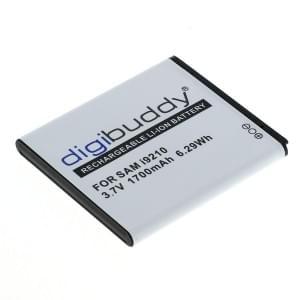 Ersatzakku für Samsung Galaxy S II LTE I9210 Li-Ion