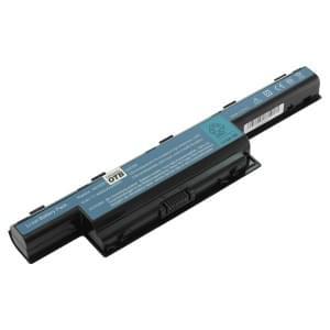 Ersatzakku für Acer Aspire 4520 / 4551 / 4741 Li-Ion schwarz