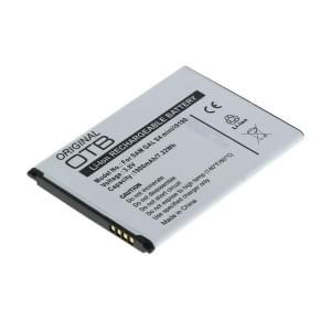 Ersatzakku für Samsung Galaxy S4 mini ersetzt EB-B500BE / EB-B600BU Li-Ion