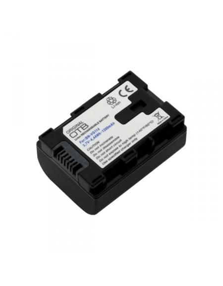 CE zertifiziert Akku, Ersatzakku ersetzt JVC BN-VG114 Li-Ion