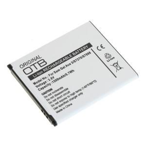 Ersatzakku B100AE für Samsung Galaxy Ace 3 / 3 3G / 3 LTE / Trend 2 SM-G313HN / GT-S7270 / GT-S7270L / GT-S7272 / GT-S7275