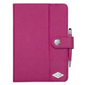 WEDO iPad-Mini Case Trendset mit Touch Pen für iPad mini - fuchsia