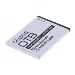 Ersatzakku für HTC Desire 500 Li-Ion