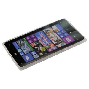 Silikon Case / Schutzhülle für Nokia Lumia 1520 S-Curve transparent