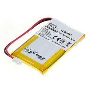 Ersatzakku für Sony PS3 Sixaxis / PlayStation 3 Sixaxis Controller Li-Ion