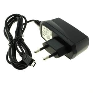 Ladegerät / Netzteil Micro-USB - 1,2A - schwarz