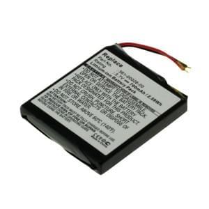 Ersatzakku für Garmin Forerunner 205 / Forerunner 305 Li-Ion