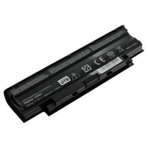 Ersatzakku für Dell Inspiron 13R Serie 4400mAh schwarz