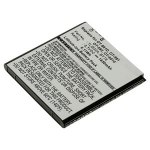 Ersatzakku für Alcatel One Touch 991 / OT-991 Li-Ion