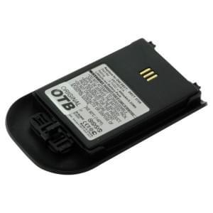 Ersatzakku für Ascom D62 DECT / DH4-ACAB Avaya 3720 / 3720 DECT / 3725 / 3725 / 3720 / DECT 3725 / DH4 / WH1