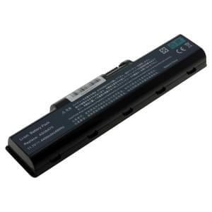 Ersatzakku für Acer eMachines Li-Ion 4400mAh