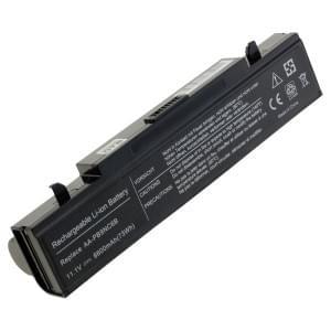 Ersatzakku für Samsung AA-PB2NC3B / NP-RV411 6600mAh Li-Ion