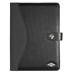 WEDO Trend Set-Case A5 mit Universalhalter 9-10 Zoll schwarz