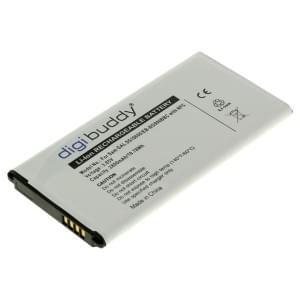 Ersatzakku für Samsung Galaxy S5 SM-G900 Li-Ion mit integrierter NFC-Antenne