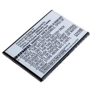 Ersatzakku BTY26186  für Mobistel Cynus T7 / MT-600S / MT-600W