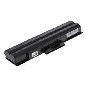 Ersatzakku ersetzt Sony VGP-BPS21 Li-Ion 4400 mAh schwarz