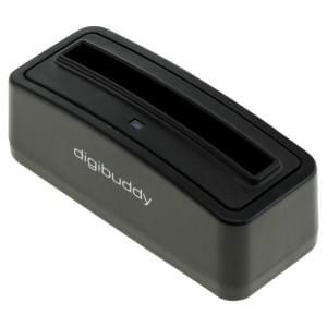 Akkuladestation für Akku Sony BA800 - schwarz